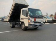 MITSUBISHI CANTER MODEL # FE83DCY